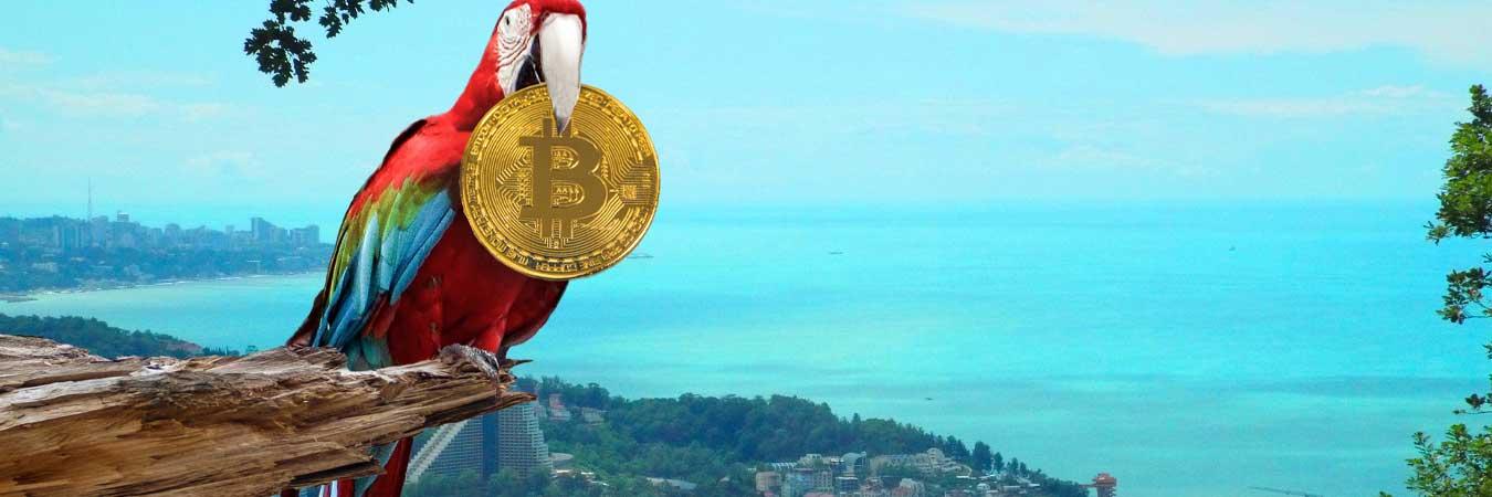 Usar Bitcoins para pagar son una buena idea cuando se viaja
