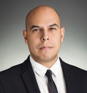 Rubén Vázquez
