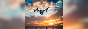 pilotear drones