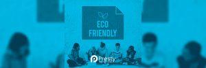 personas eco friendly presty